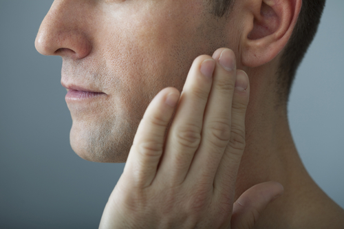 Jaw pain can be extremely bothersome