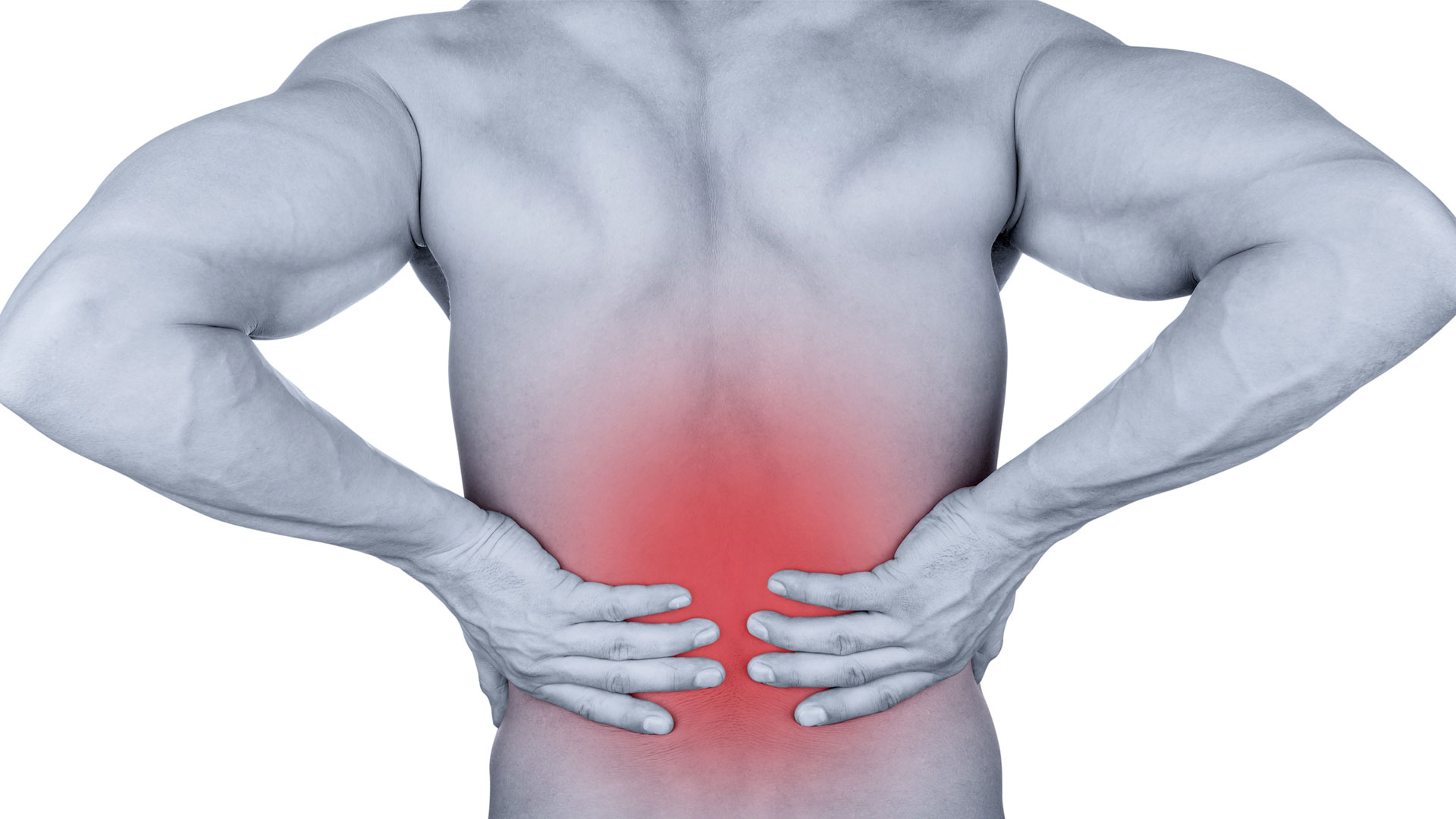 Sciatica Pain At-home Remedies