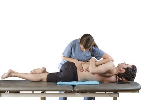 Chiropractic Care as Scoliosis Treatment