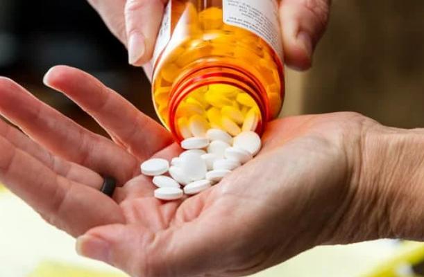 NSAIDs can help alleviate sciatica pain.