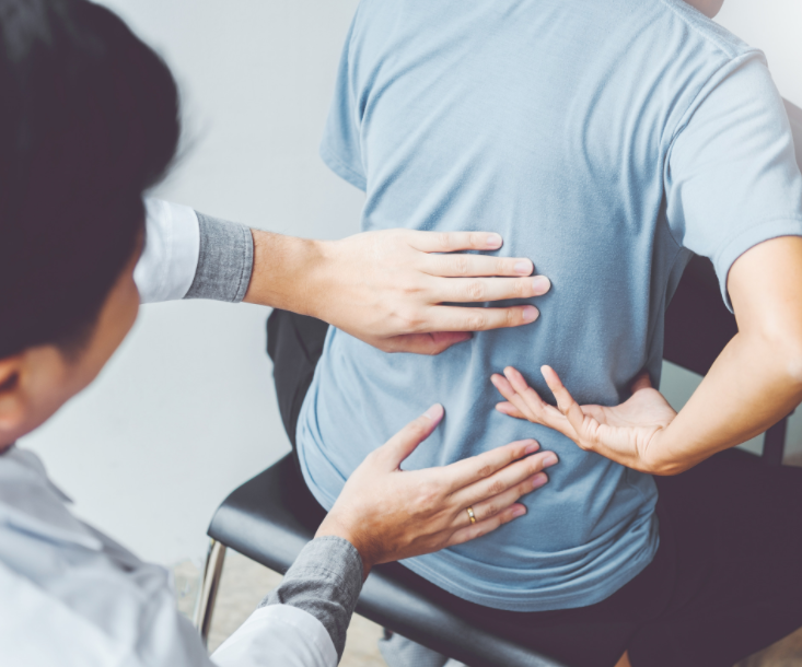 Consult your doctor before trying any exercises for sciatica pain.